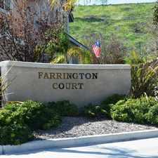 Rental info for 9017 Farrington Court