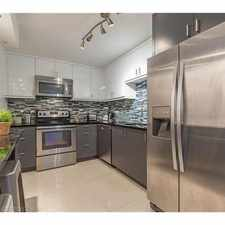 Rental info for 4001 South Ocean Drive