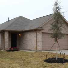 Rental info for 5627 Plantation Forest Drive in the Houston area