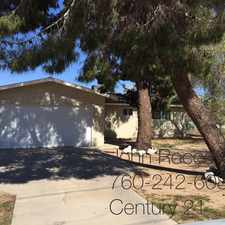 Rental info for 12537 11th Avenue