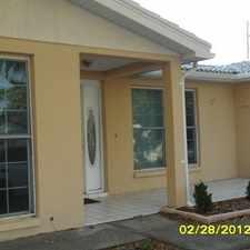 Rental info for 9011 Saint Clair Lane