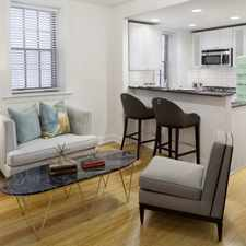 Rental info for 1516 Spruce Street #3C in the Rittenhouse Square area