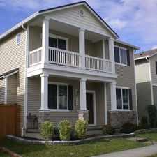 Rental info for 1509 50th Street Northeast