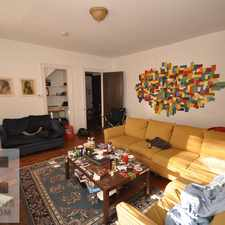 Rental info for 919 North 15th Street