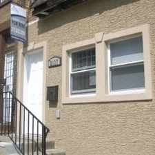 Rental info for 2137 North 10th Street