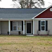 Rental info for 316 Old 30 Road