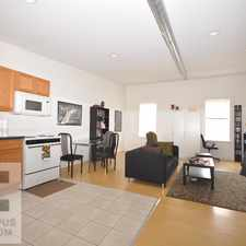 Rental info for 1311 North 15th Street #E