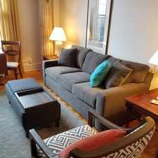 Rental info for Beacon St & Bowdoin St in the North End area