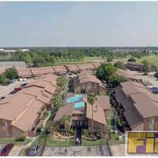 Rental info for Bammel North Houston Rd & Azalea Trace Drive