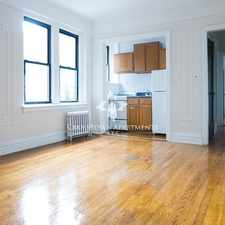Rental info for 28th Ave & 34th St, Astoria, NY 11103, US