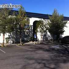 Rental info for 3050 Lakeside Drive in the Reno area