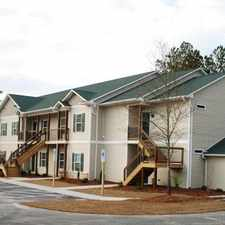 Rental info for 500 Holly Pines Drive #2nd Level