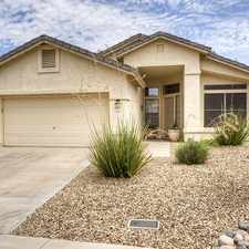 Rental info for 4176 East Rancho Caliente Drive