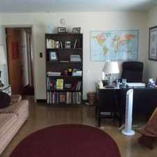 Rental info for Spacious 1-Bedroom Apt Available Mid-April