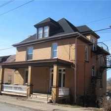 Rental info for 1 bedroom apartment Greensburg