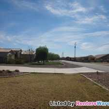 Rental info for 2519 S 185th Dr