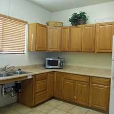 Rental info for Spacious one bedroom apartment. in the Watts area