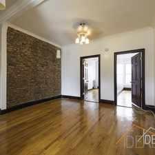 Rental info for Bergen St & Vanderbilt Ave