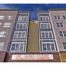 Rental info for 24 Jones in the University Heights area