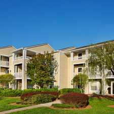 Rental info for Mission University Pines
