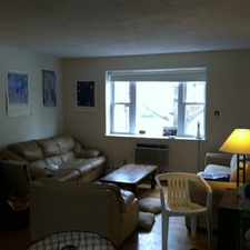 Rental info for St Paul St & Parkman St in the Boston area