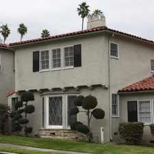 Rental info for 104 East Mountain Street