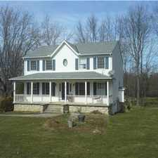 Rental info for RENT TO BUY THIS AMAZIING HOME! AVON in the Avon area