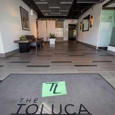 Rental info for Toluca Lofts in the Studio City area