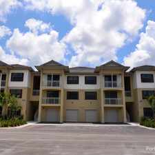 Rental info for Shalimar at Davie