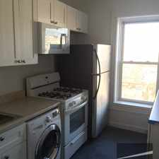 Rental info for Nostrand Ave & Lincoln Place
