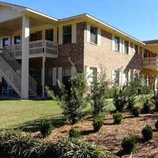 Rental info for Colonial Park