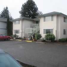 Rental info for Updated Junction City 2 Bedroom