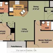 Rental info for 3 bedrooms Apartment - The Laurels at Greenwood offers quiet, comfortable.