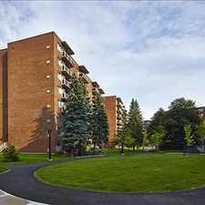 Rental info for 2, 4, 6, 8 and 10 rue Radisson, 0BR in the Ottawa area