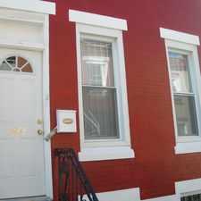 Rental info for 940 West Susquehanna Avenue