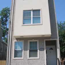 Rental info for 2220 North Camac Street #1