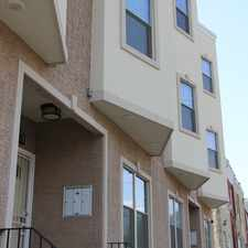 Rental info for 2302 North 12th Street #2