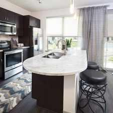 Rental info for Burnet Rd & Esperanza Crossing in the Austin area