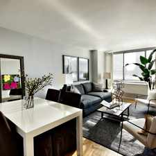 Rental info for Near Madison Sq Park in the Flatiron District area