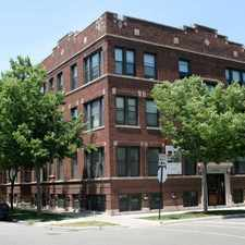 Rental info for 5350-5358 S. Maryland Avenue in the Hyde Park area