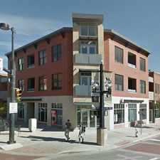 Rental info for 1505 Pearl Street #305 in the Whittier area