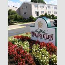 Rental info for Dulles Glen