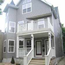 Rental info for 1345 Williamson St in the Marquette area
