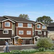 Rental info for Aster Townhomes