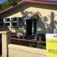 Rental info for Fridge Included! in the Red Hill area