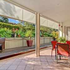 Rental info for Sunny Two Bedroom Unit
