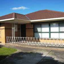 Rental info for ALL THE EXTRAS! in the Lalor area