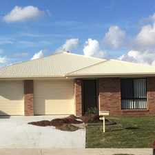 Rental info for Brand New Family Home!