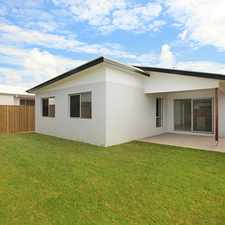 Rental info for Brand New Stylish Home in Peregian Breeze in the Sunshine Coast area