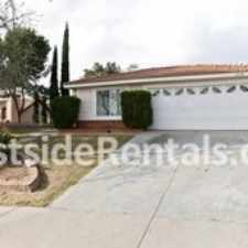 Rental info for Spacious 3 Bedroom Home